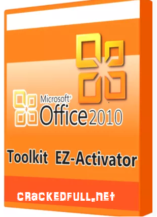 ez activator for microsoft office 2010